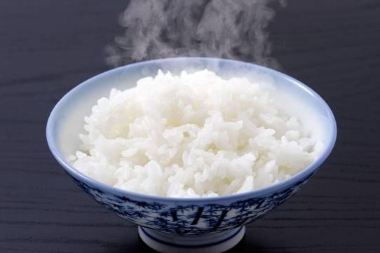 白米の栄養素